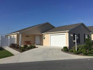 714260 - Amber Ct 830, The Villages