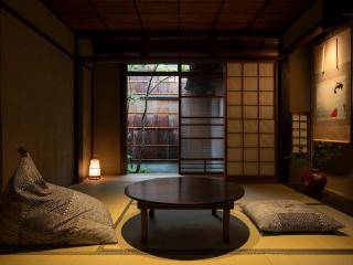 Traditional House, GREAT Location! near GION x 2 Toilet x FREE WIFI