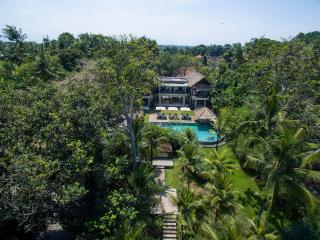 Seseh Beach Villa II - an elite haven, Canggu