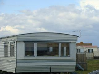 Island Retreat caravan Bunn Leisure Selsey