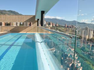 Amazing Loft, El Poblado Medellin