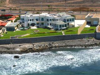 LA MANSION ENSENADA,OCEAN FRONT ESTATE, Ensenada