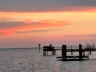 Perfect luxury. Enjoy sunrise &set on private dock, Apalachicola