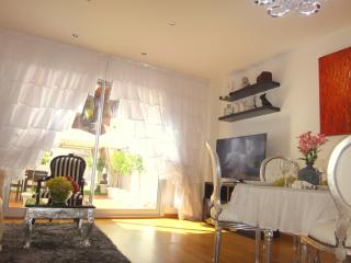 «SUITE PRINCESS» • SUNNY GARDEN • 2 BEDROOMs • 5★