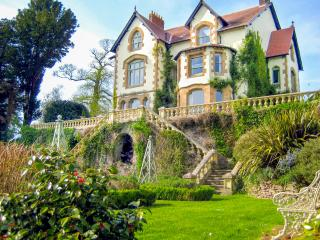 Amberstone Manor, Devon