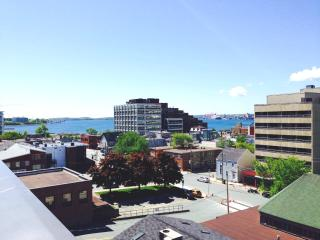Amazing 1BR +DEN Downtown Dartmouth Condo- Views!!