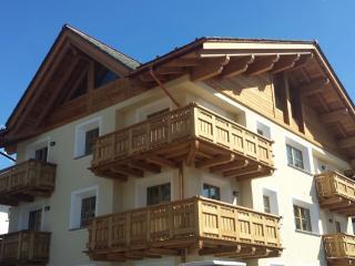 appartamento Zepp, Bormio