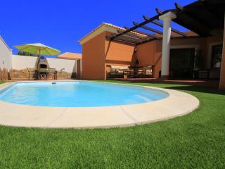 Villa P, Corralejo