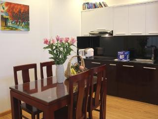 Modern apartment in heart of Hanoi 2