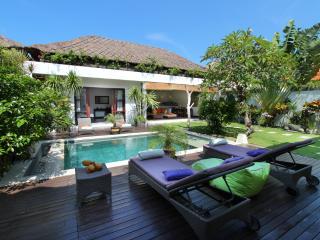 #B5 Beach 800m Petitenget 5mn Seminyak villa