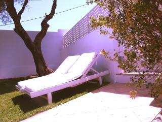 Acogedor apartamento Bolonia playa