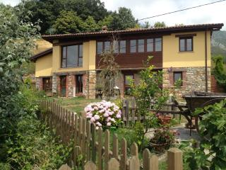 Casa Robediello, Asturias