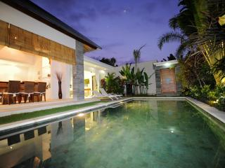 #B2 Exotic and comfy nest villa Seminyak 2BR