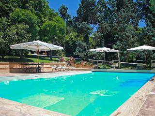 Villa,private pool,3 km from the sea,wi-fi,Pesaro