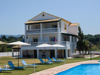 Corfu Sea Palm Residence Appartement Hypocampo, Roda
