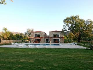 419-Bodrum Yalıkavak 4 Bedroomed Villa With Pool, Yalikavak