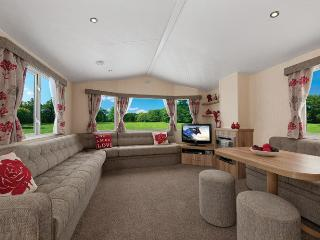 Crows Nest Caravan Park, Filey