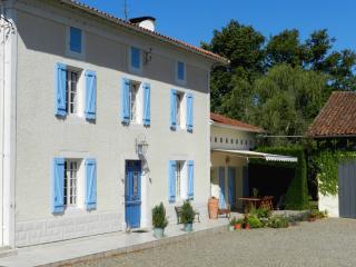 Maison Pyron, Saint Sever