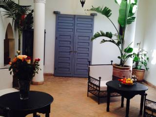 Riad Linda great  location  - 5 mins Jemma el Fna