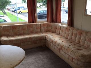8 berth Caravan to rent on seawick holiday park, St Osyth