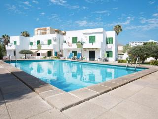 ZODIAC - Property for 5 people in Port d'Alcudia