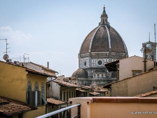 Servi Duomo View, Florencia