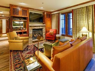 Ritz Carlton Club Aspen 2BR LUXURY