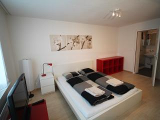 ZH Rose - Letzigrund HITrental Apartment Zurich