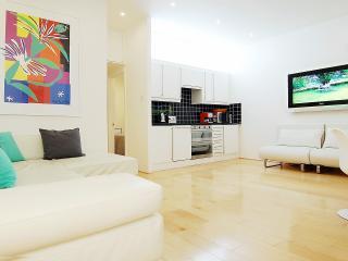 Luxury 5* Flat in Great Location (Sleeps 4), Londen