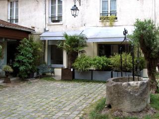 Deux pièces Centre-ville / Château
