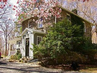 Beautiful Secluded Stone Country Home Close to NYC, Greenwich
