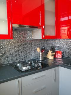 Designer Kitchen with everything you need