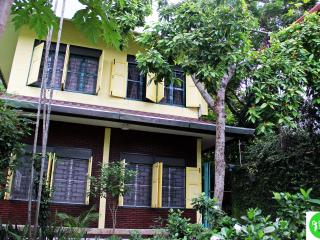 Green Time Holiday House, Chiang Mai