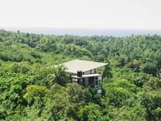 Silva Treehouse, Unawatuna