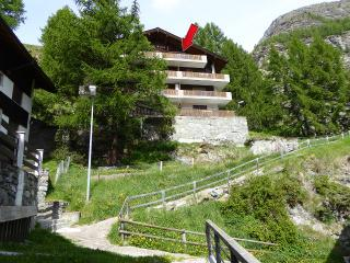 2 Room Apartment on the hillside – Haus Memory, Zermatt