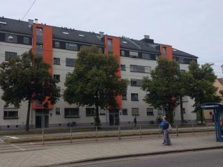 'Chillen in der City', Múnich