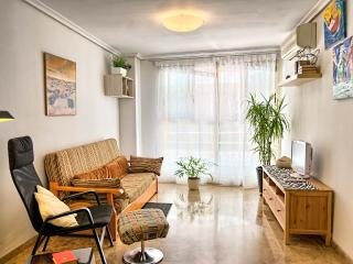Nice Apartment In Heart City