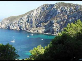 'Il Gabbiano blu' Mono vista mare