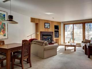 Walk to the Slopes from this 1BR