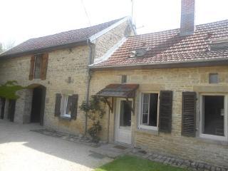 La Maison de Sennevoy, Ancy-le-Franc
