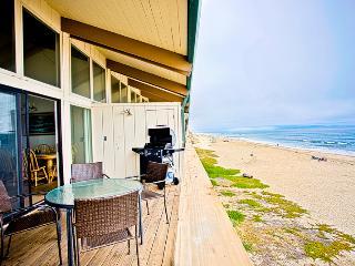 763/Sand Dollar *OCEAN FRONT*, La Selva Beach