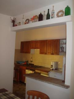 A1(6): kitchen