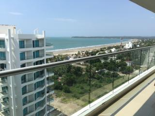 frente al mar, boquilla zona norte, Cartagena