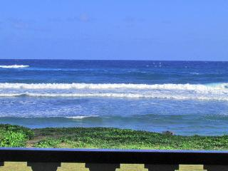 Beachfront - Stunning Unobstructed Oceanfront, Kapaa