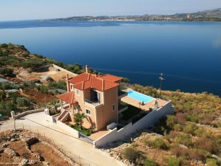 Villa Erato kefalonia, Argostolion
