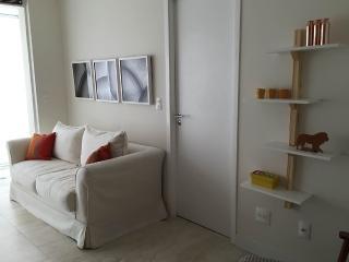 Apartment Vila Olimpia, São Paulo City, Sao Paulo
