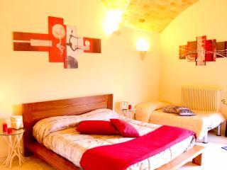 Casa vacanze Lo Scorcio, Matera