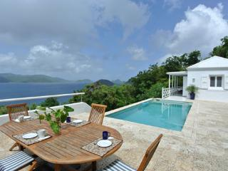 Villa Eternity - Tortola, West End