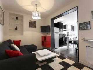 Appartement a la Mairie de Saint-Ouen