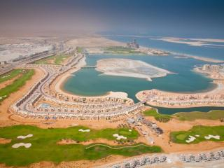 Luxury 5* Star Marina, 2 Bed 2 Bath, Corner Apt, Ras Al Khaimah